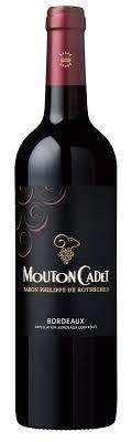 Mouton Cadet Rouge 2018
