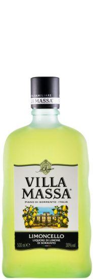 Villa Massa Limoncello 50cl