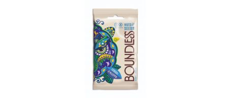 Boundless Activated Nuts & Seeds Tamari & Aleppo