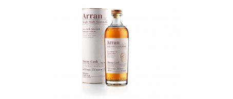 Arran Bodega Sherry Cask Single Malt Scotch Whisky
