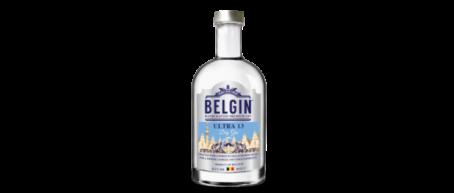 Belgin Ultra 13 Dry Gin