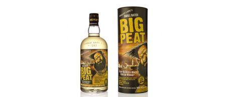 Douglas Laing Big Peat Islay Blended Malt