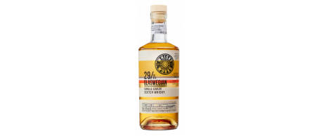 The Glaswegian 29 Year Old Single Grain Whisky