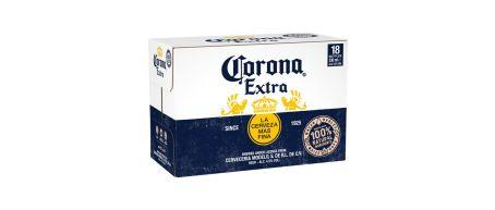 Corona Lager 18 Pack