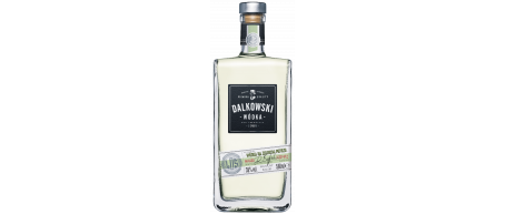Dalkowski Wódka Czysta Vodka