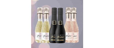 Freixenet Sparkling Tasters - 6 x 20cl Tasting Set