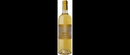 Lions de Suduiraut 2015 Sauternes Half Bottle