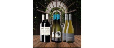 Luxury Whites - 6 bottles - Save £20