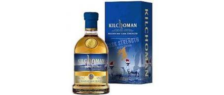 Kilchoman Machir Bay Cask Strength