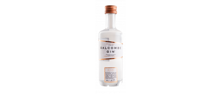 Salcombe Start Point Gin Miniature 5cl