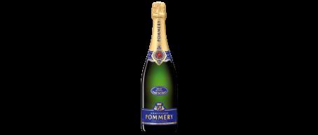 Champagne Pommery Brut Royal NV