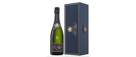 Champagne Pol Roger Cuvee Sir Winston Churchill 2012