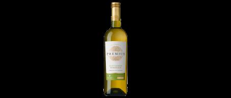 Yvon Mau Premius White Bordeaux Sauvignon Blanc 2019