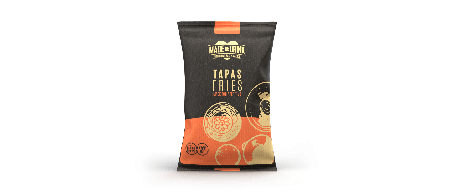 Made For Drink Tapas Fries 125g