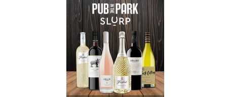 Pub in the Park Mixed Case - 6 bottles - SAVE £14.70