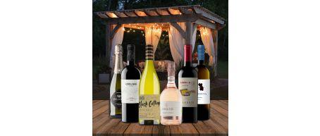 Ultimate Summer Case - 6 bottles - Save over £20!