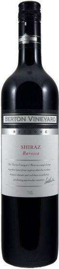 Berton Vineyards Reserve Barossa Shiraz 2018