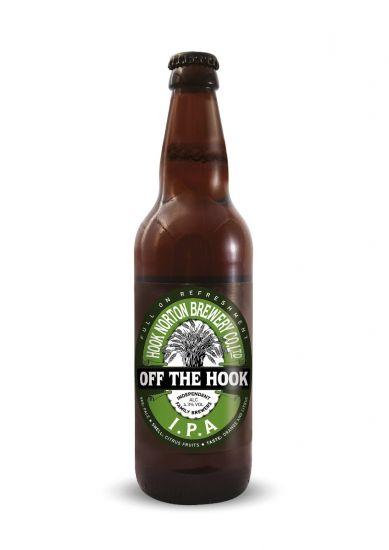 Hook Norton Off The Hook