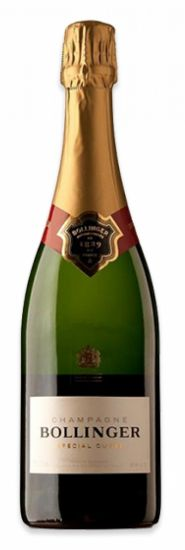 Bollinger Special Cuvee Champagne NV