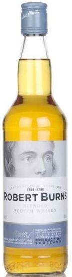 Arran Robert Burns Blended Whisky