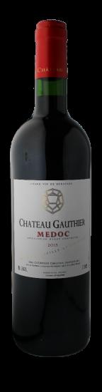 Château Gauthier Médoc 2015