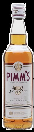Pimm's No. 6 Vodka Cup