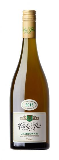 Curly Flat Macedon Ranges Chardonnay 2015