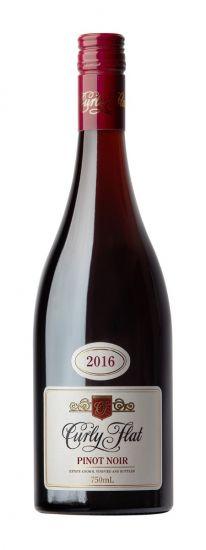Curly Flat Macedon Ranges Pinot Noir 2016