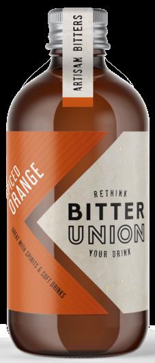 Bitter Union No.3 Spiced Orange