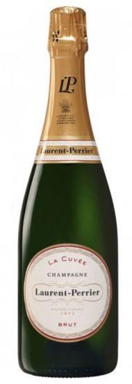 Laurent Perrier La Cuvée Blanc NV