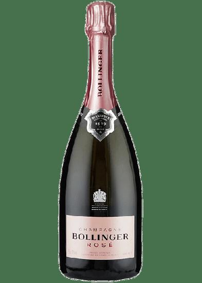 Bollinger Rosé Champagne NV