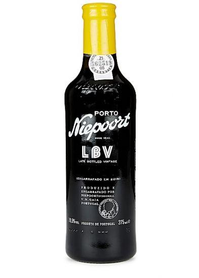 Niepoort LBV Port 2016 Half Bottle