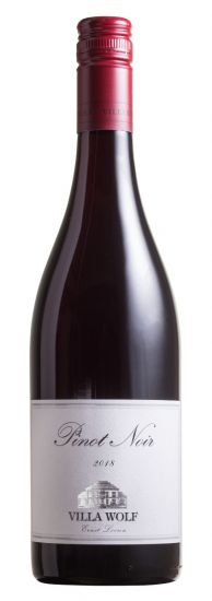 Villa Wolf Pinot Noir 2018