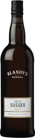 Blandys Duke Of Sussex Dry Madeira