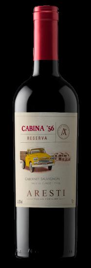 Aresti Cabina 56 Reserva Cabernet Sauvignon 2019