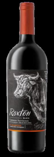 Brampton Roxton Black Cabernet Sauvignon 2017