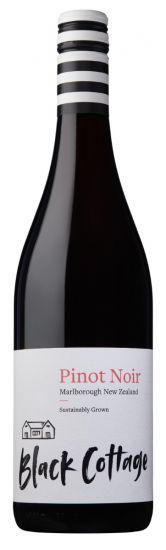 Black Cottage Marlborough Pinot Noir 2020