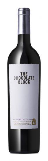 Boekenhoutskloof The Chocolate Block 2019