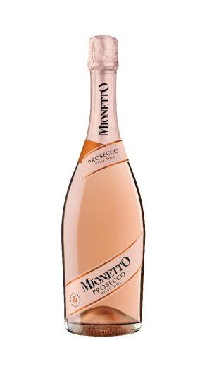 Mionetto Prosecco Rosé DOC