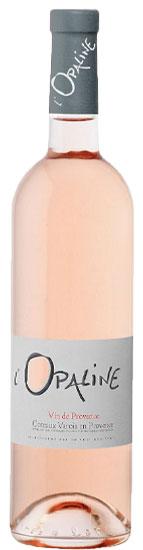 Pure Provence l'Opaline Rosé 2020