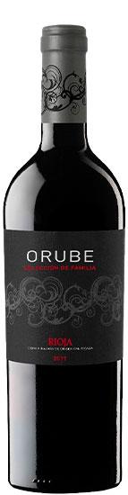 Orube Seleccion de Familia 2017 Rioja
